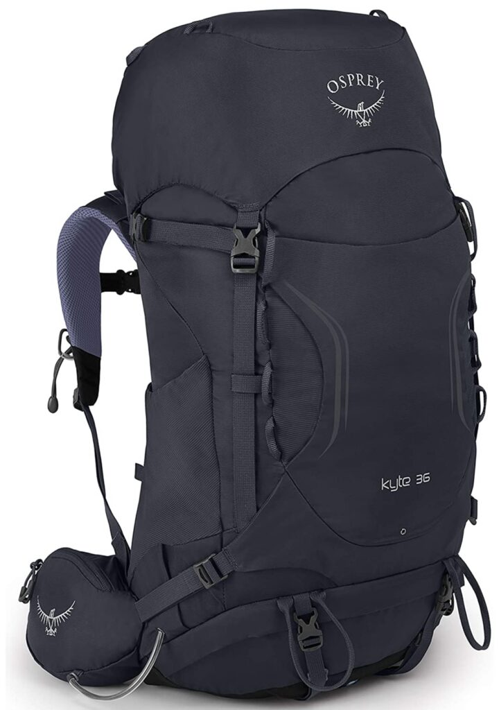 hiking backpack
