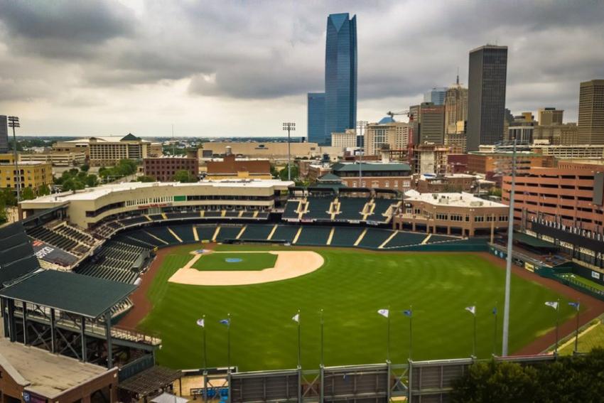 Oklahoma City Ballpark