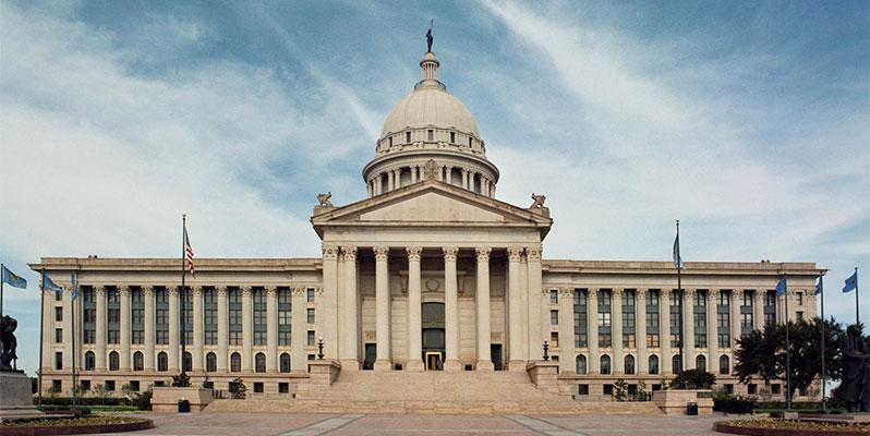 Oklahoma City Capital