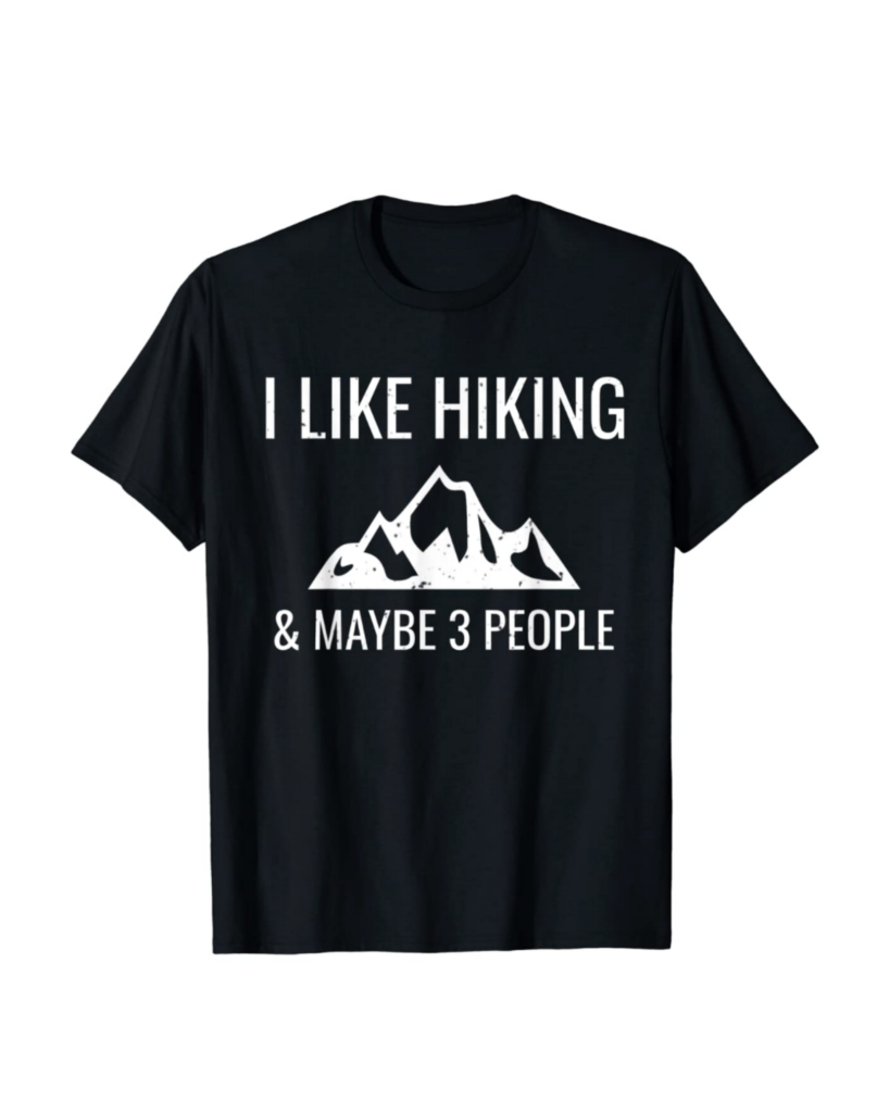 hiking gifts