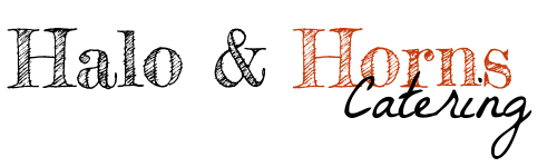 Halo & Horns Catering