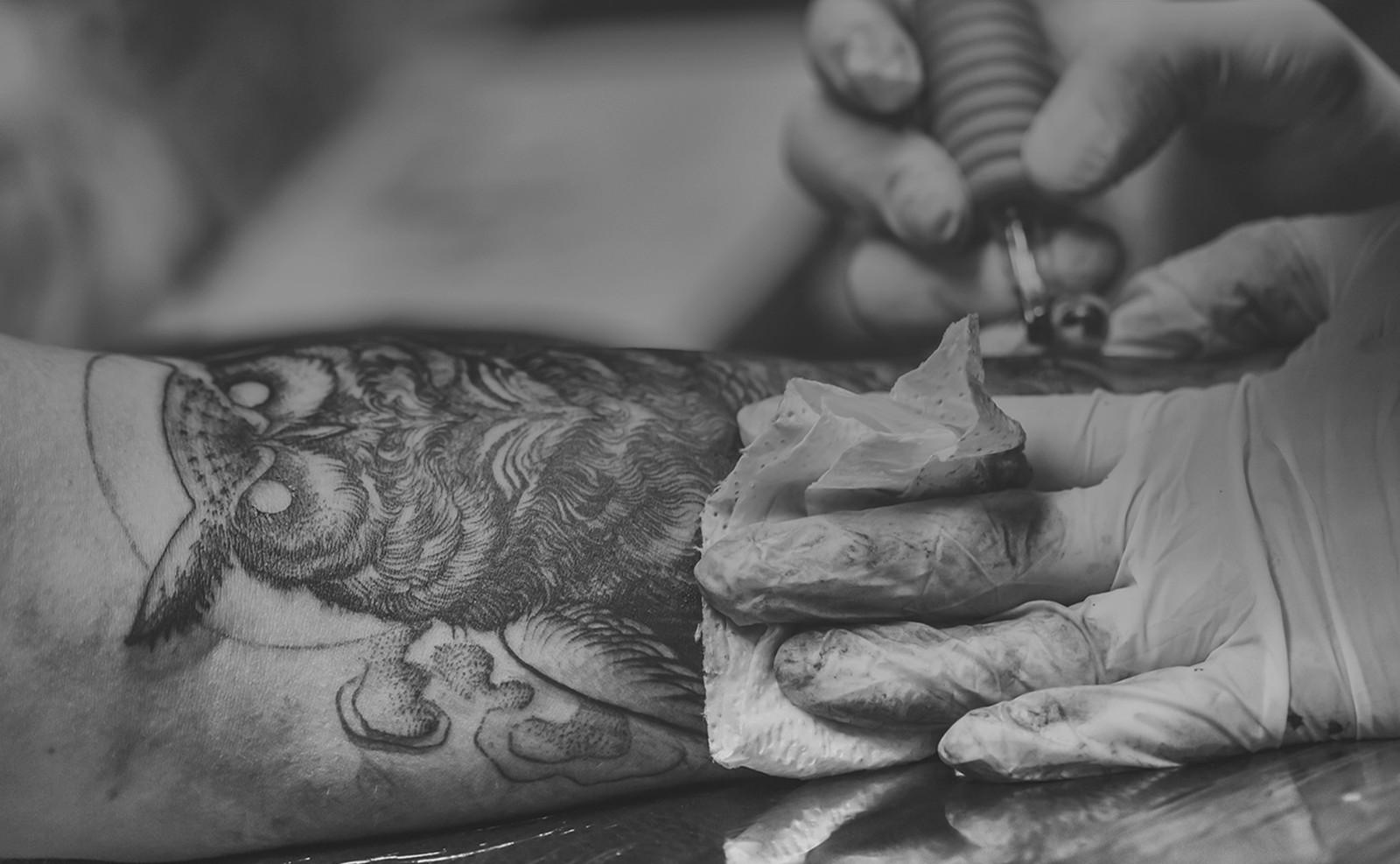 Immortal Tattoo Skin Care