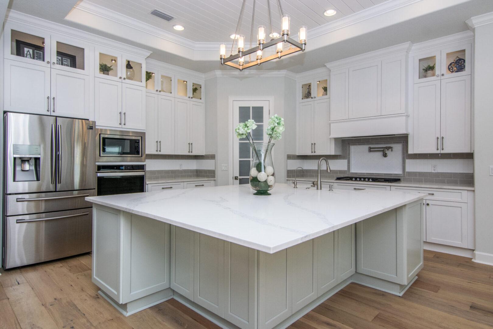 majestic 19-kitchen