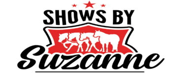 Shows by Suzanne