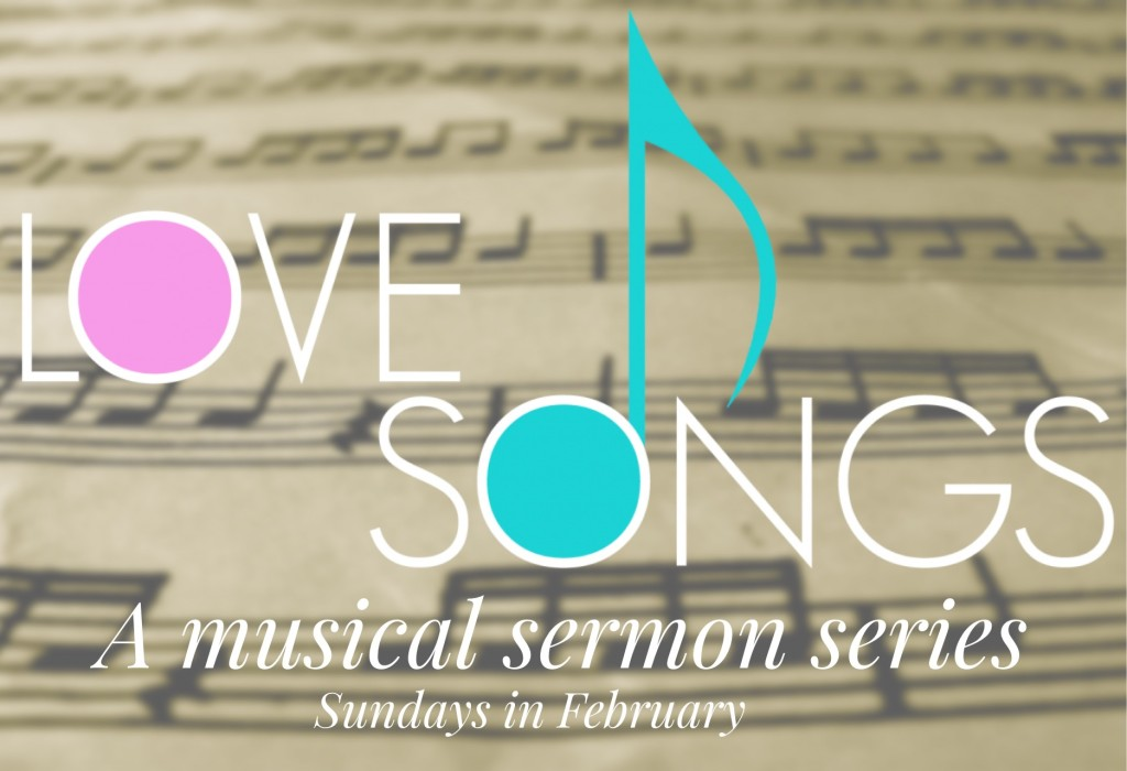 201606 Love songs