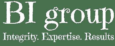 BI Group Jacksonville Private Investigator Logo