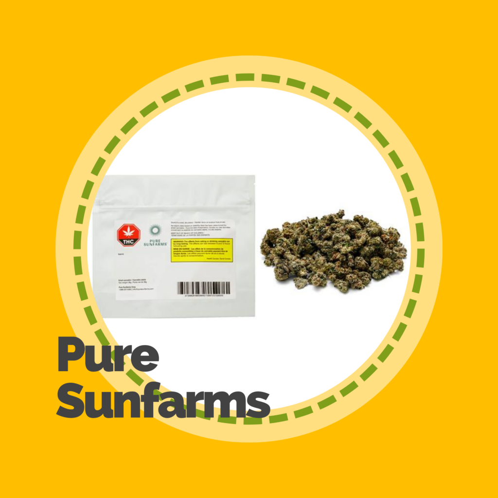 Pure Sunfarms came to Alberta ready to roll