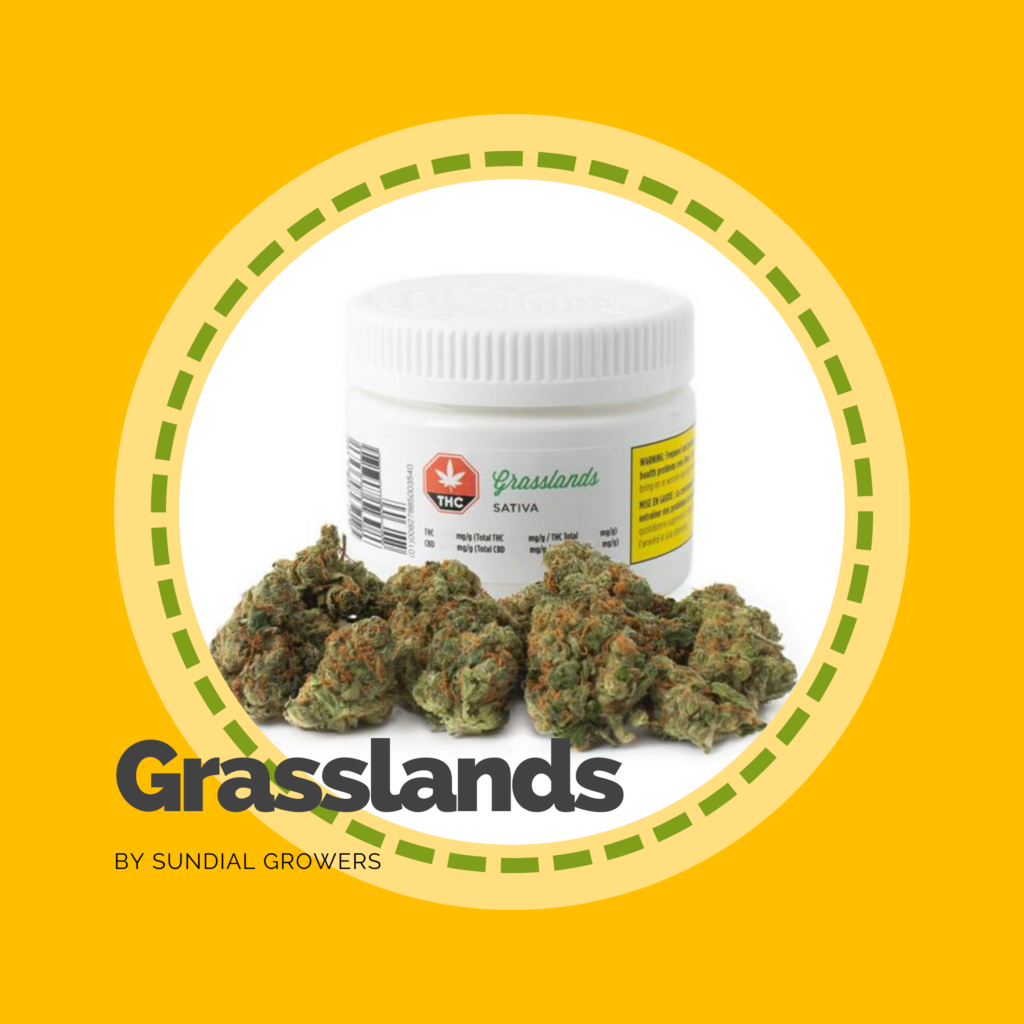 Grasslands by Sundial Growers