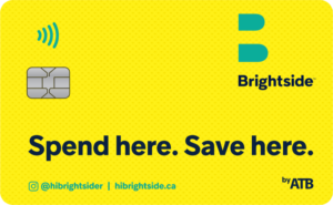 Friends with Benefits from Brightside with ATB