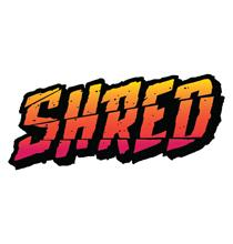 Shred - Milled Value Cannabis. Usually blended