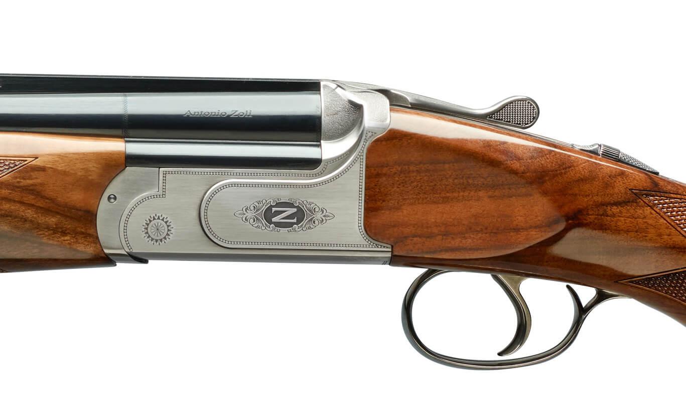 New Z-Gun Engraving
