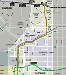 Crenshaw Line
