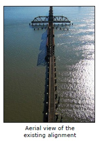 Dumbarton Rail B