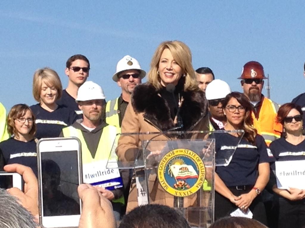 Ashley Swearingen, Fresno Mayor