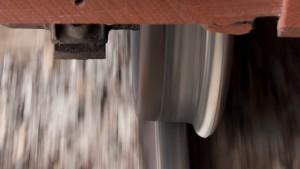 The Steel Wheels Column