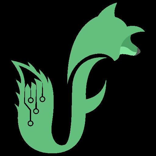 Fox IT Concepts Logo - Website Management Service