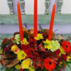 Fall Centerpiece Collection Large