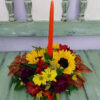 Fall Centerpiece Collection Small