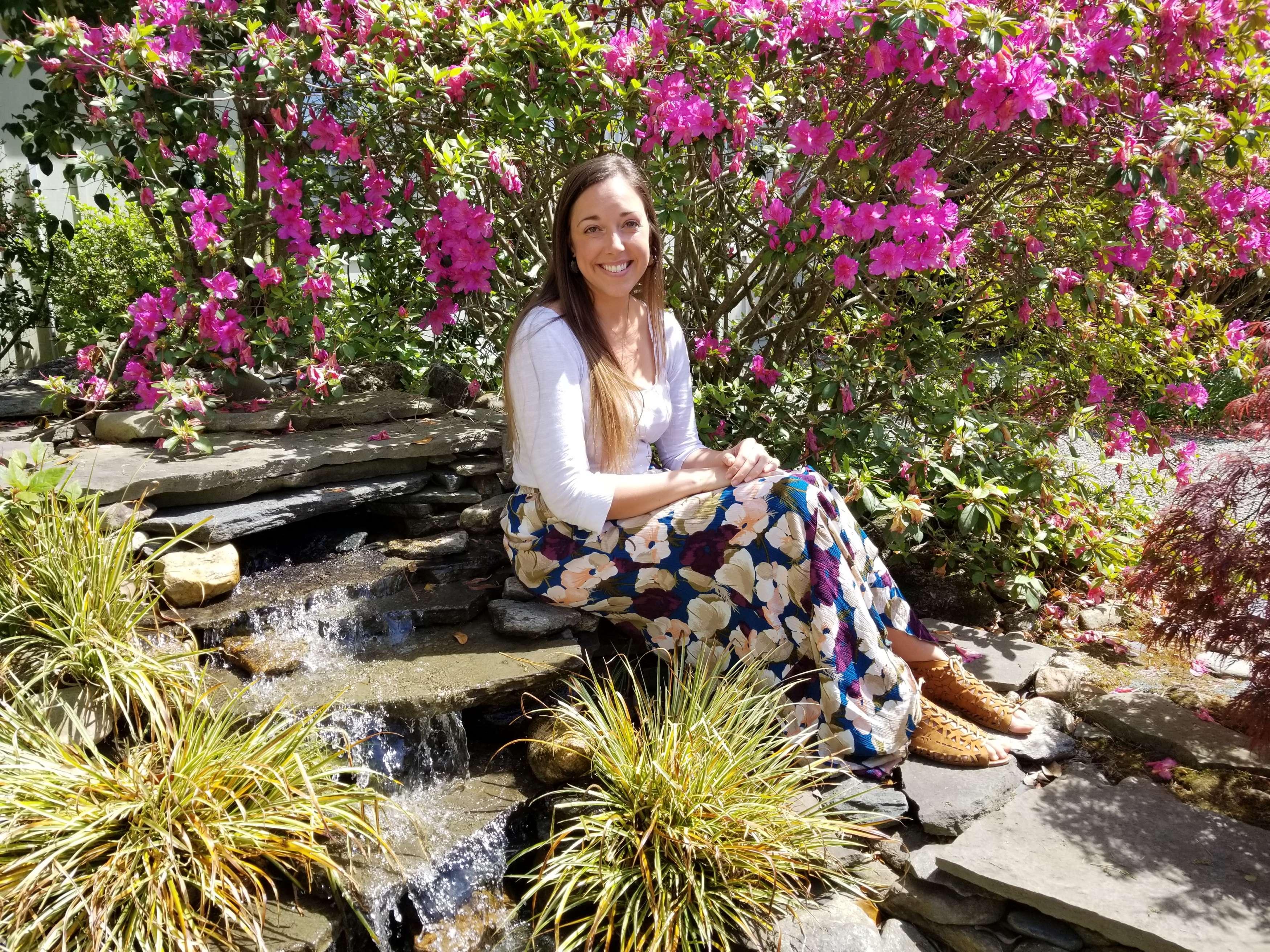 Lindsay Buffkin