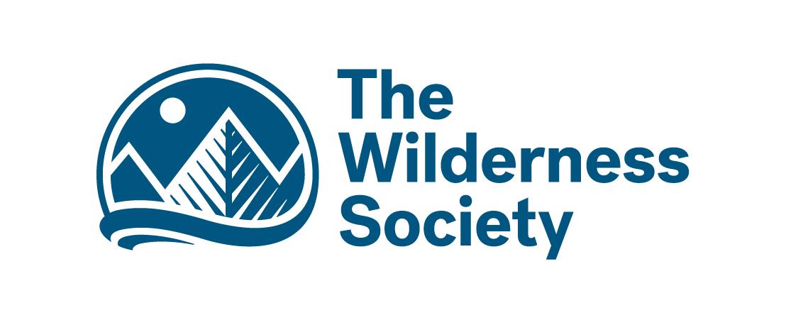 The Wilderness Society Logo