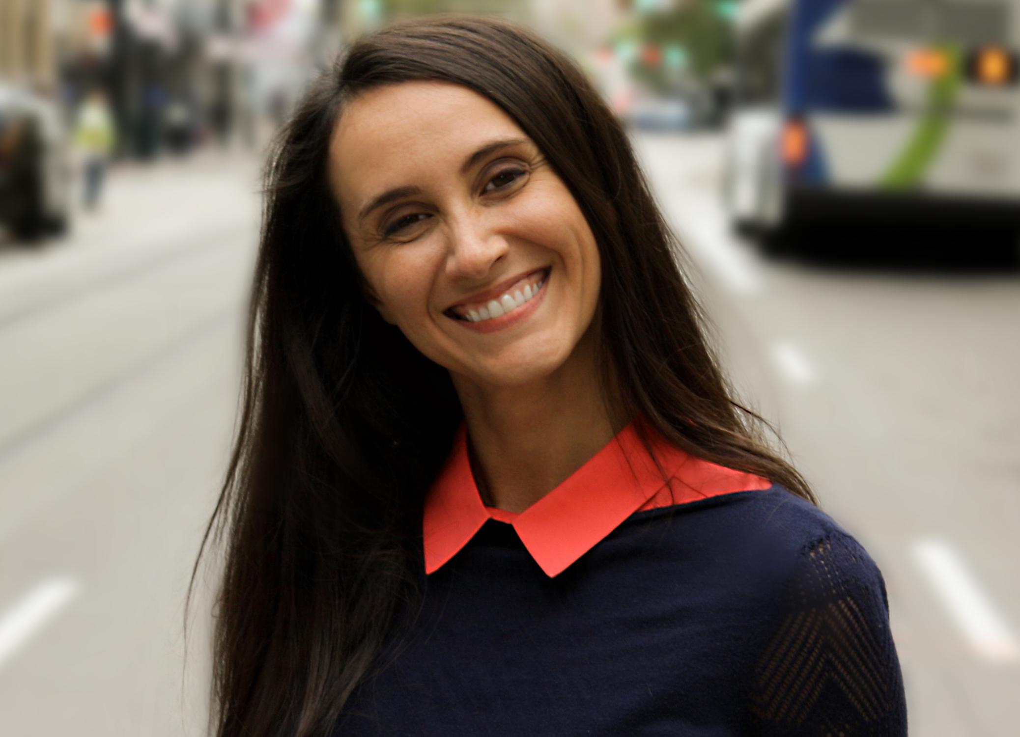 Kate McGuire Headshot