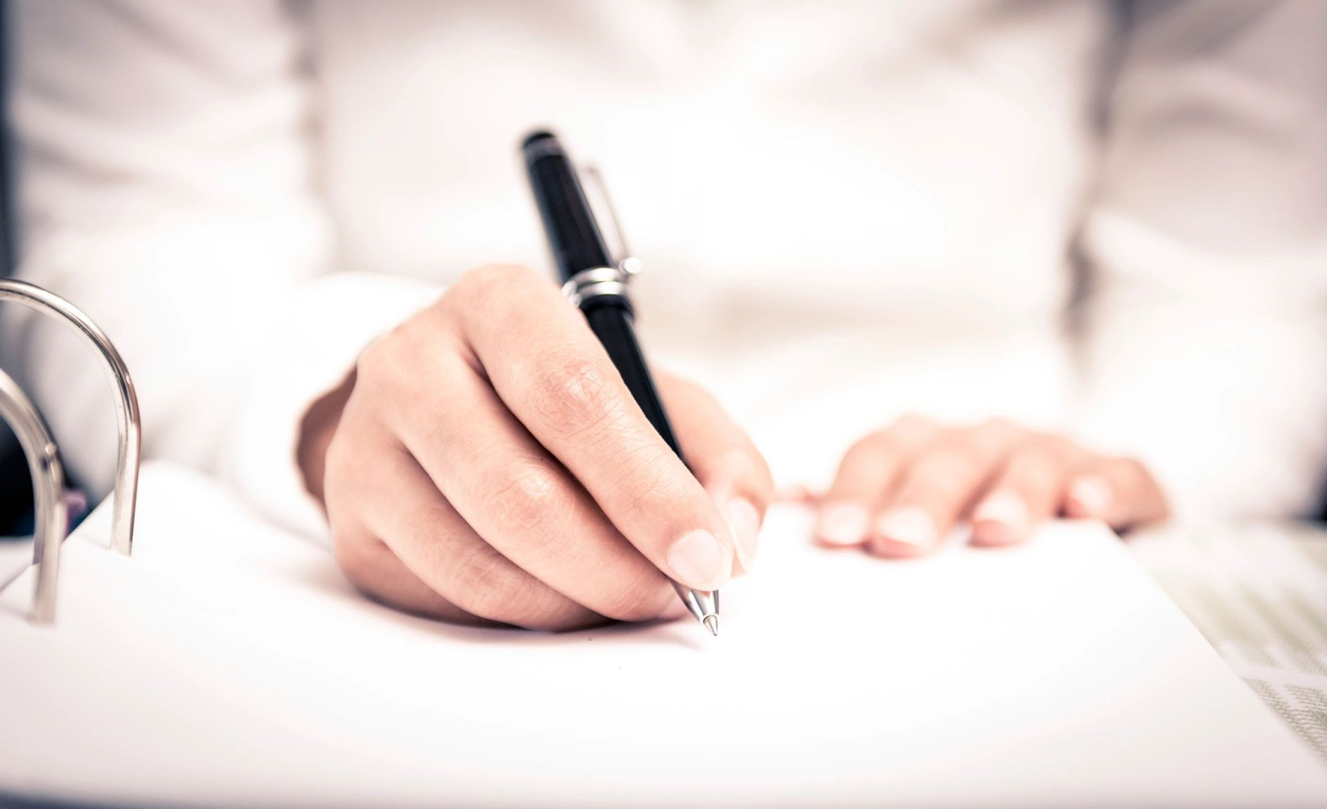 The Nitty Gritty: Parent / Nanny Negotiations : The Contract