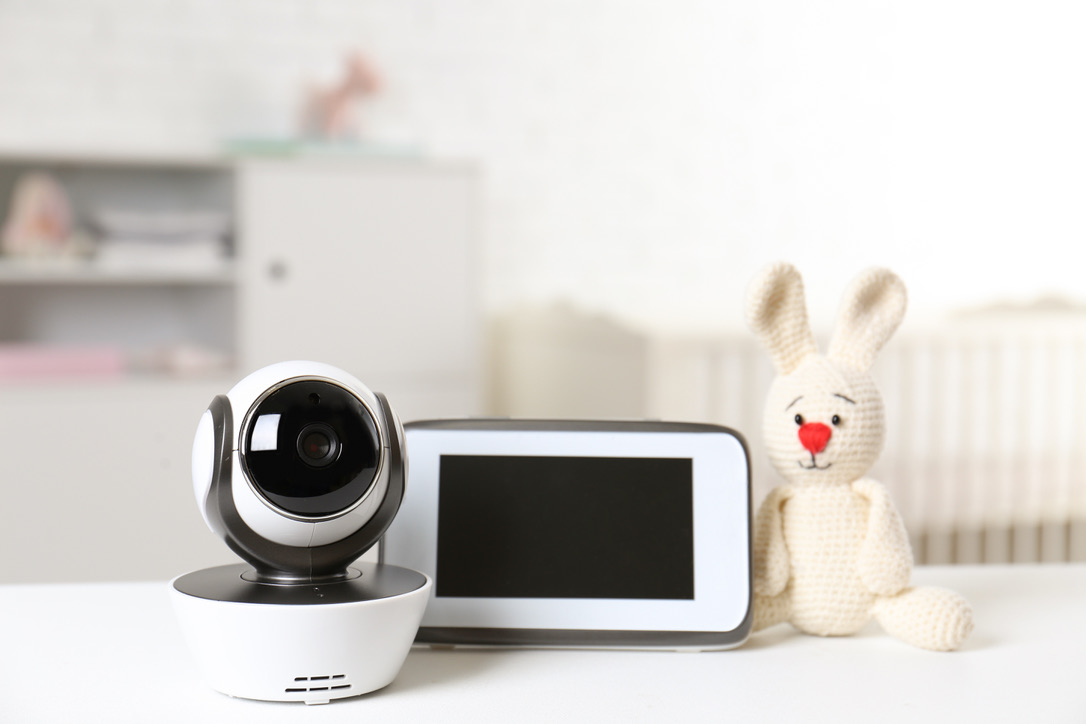 The Nitty Gritty | Should You Get A Nanny Cam?