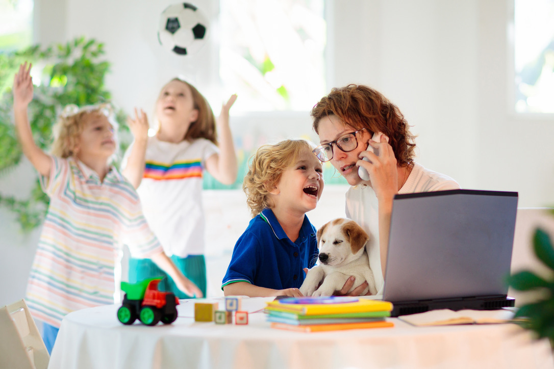 Staying Balanced And Feeling Better About Screen Time For Your Kids