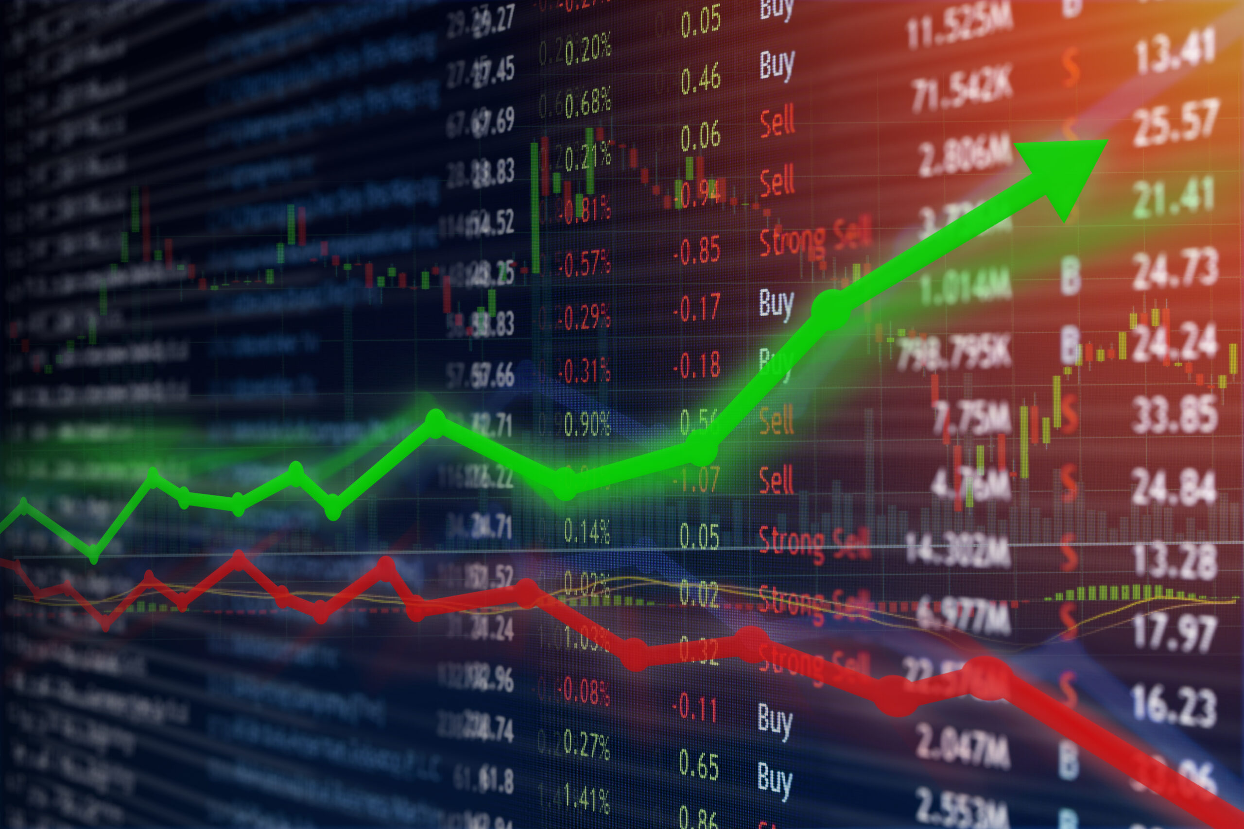MONEY TALKS | Intro to the Stock Market for First Time Investors