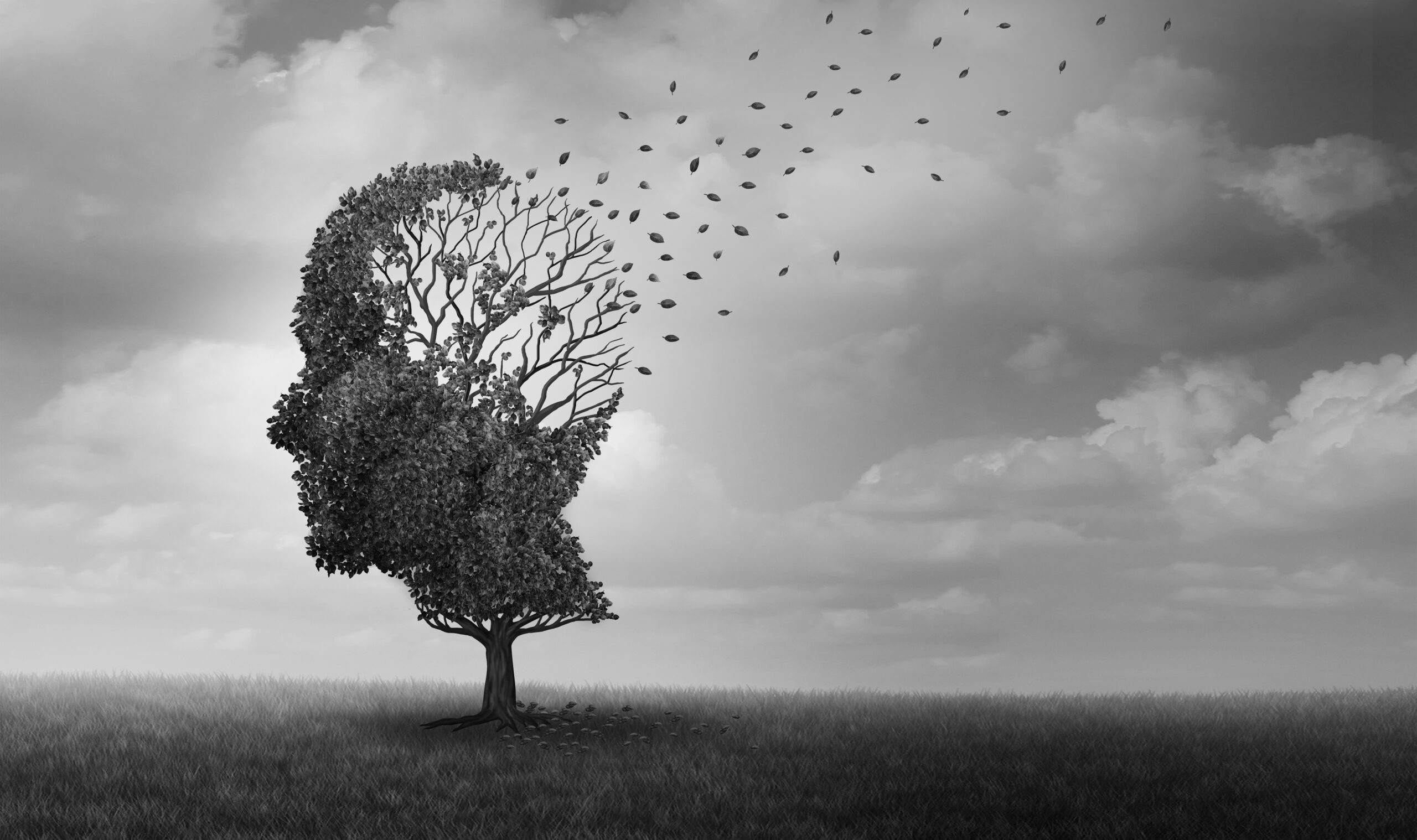 Coping With A Parent With Alzheimer's and Lewy Body Disease