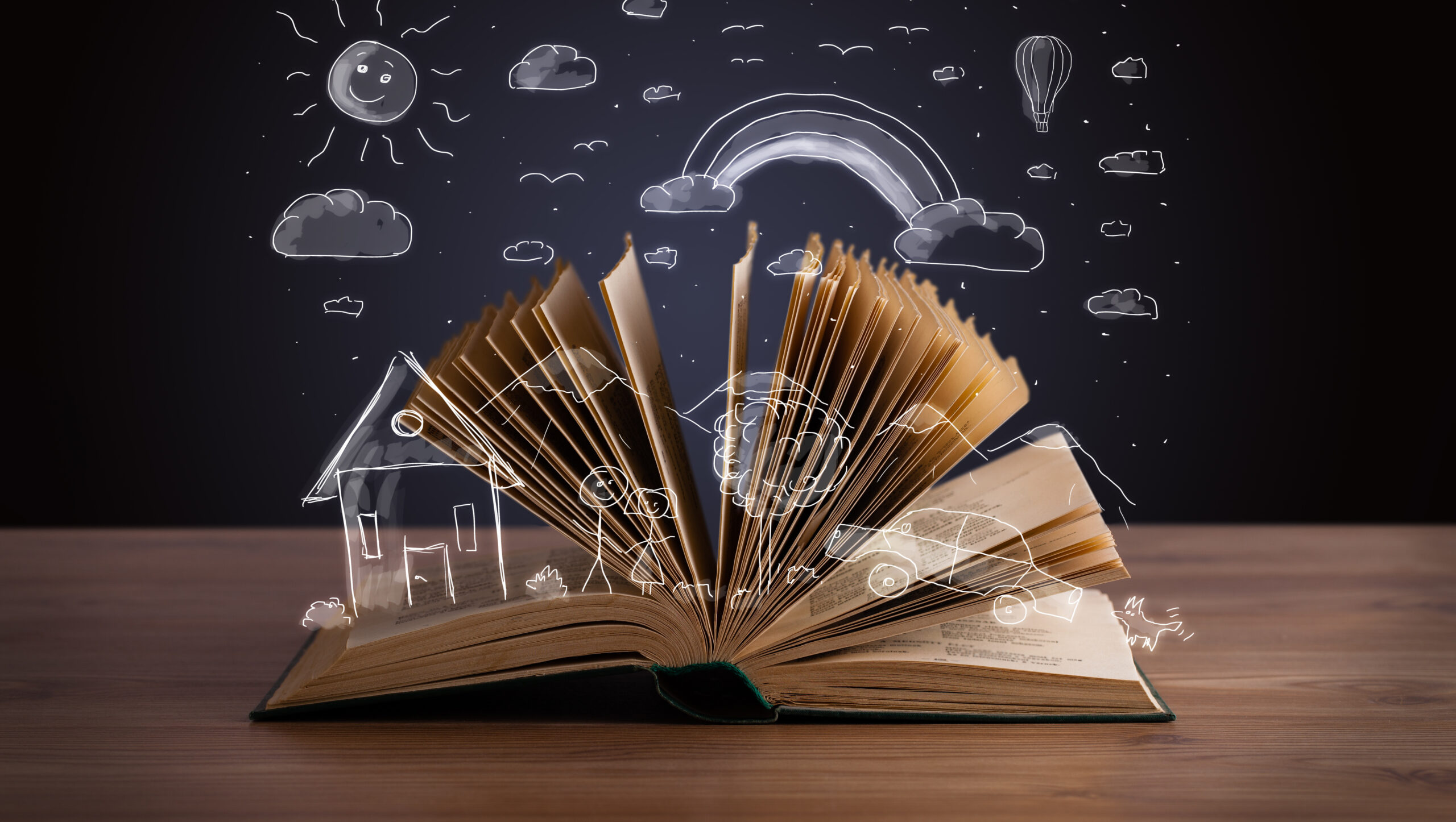 Fun Ways To Inspire Your Child To Read