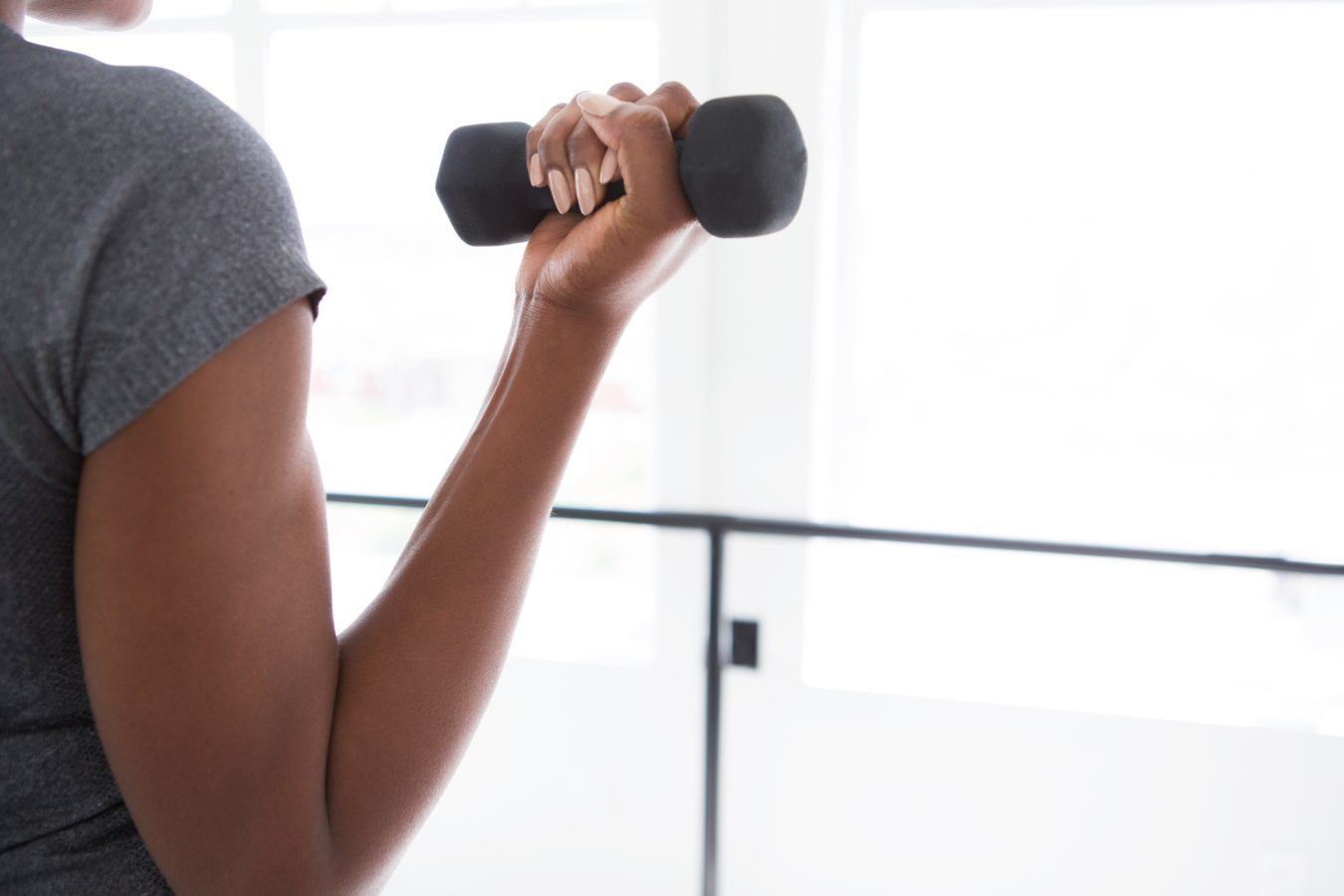 The Fashionably Fit Life - How to find the perfect personal trainer