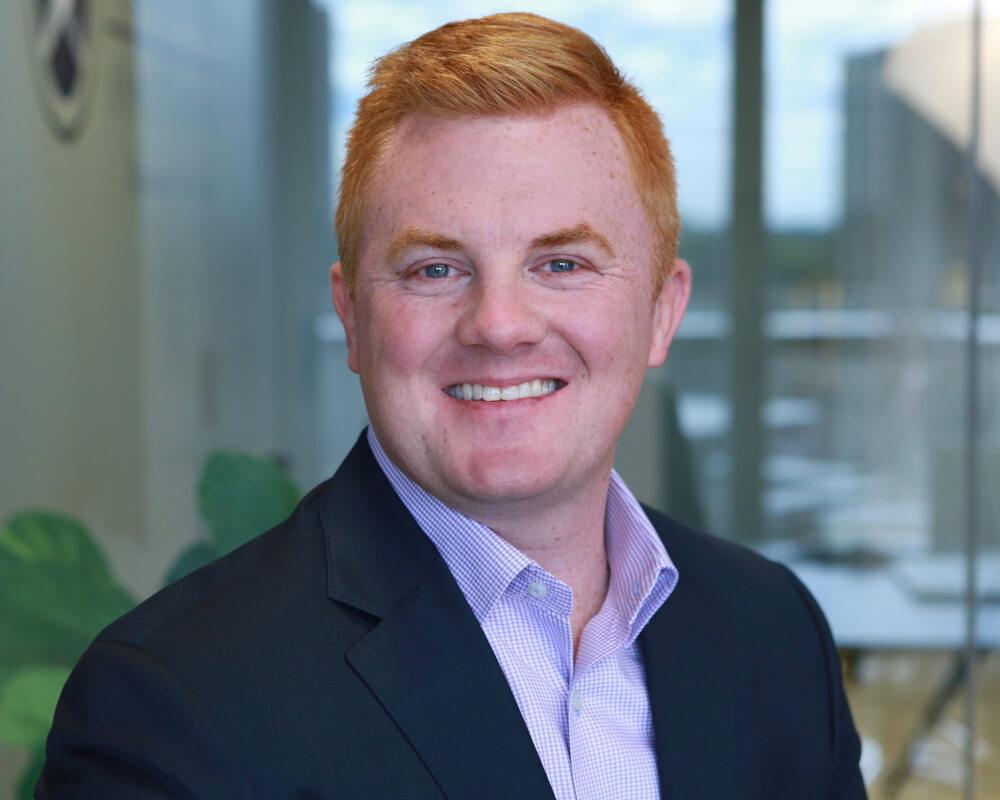 Brendan Moody