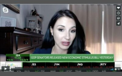 CIO Shana Sissel discusses how another stimulus bill may impact the markets on the TD Ameritrade Network