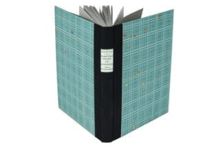 Book of Nonsense- Letterpress Book