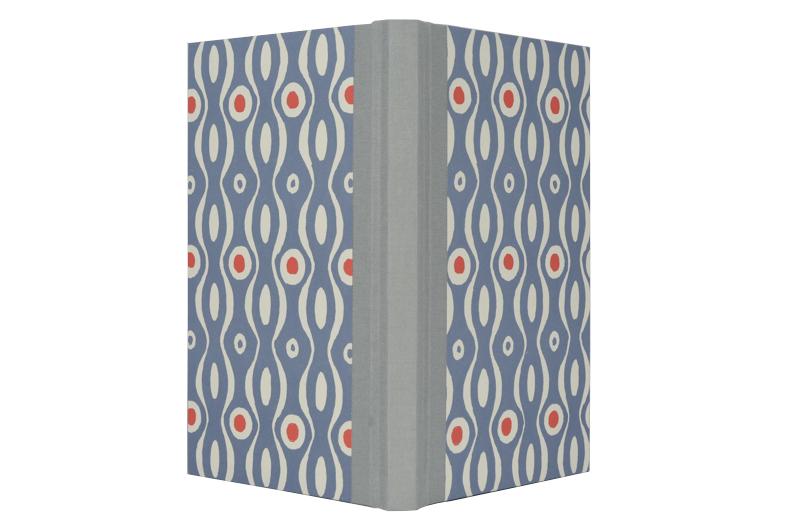 Booksmith Conservation Repair Handmade Notebook Gift