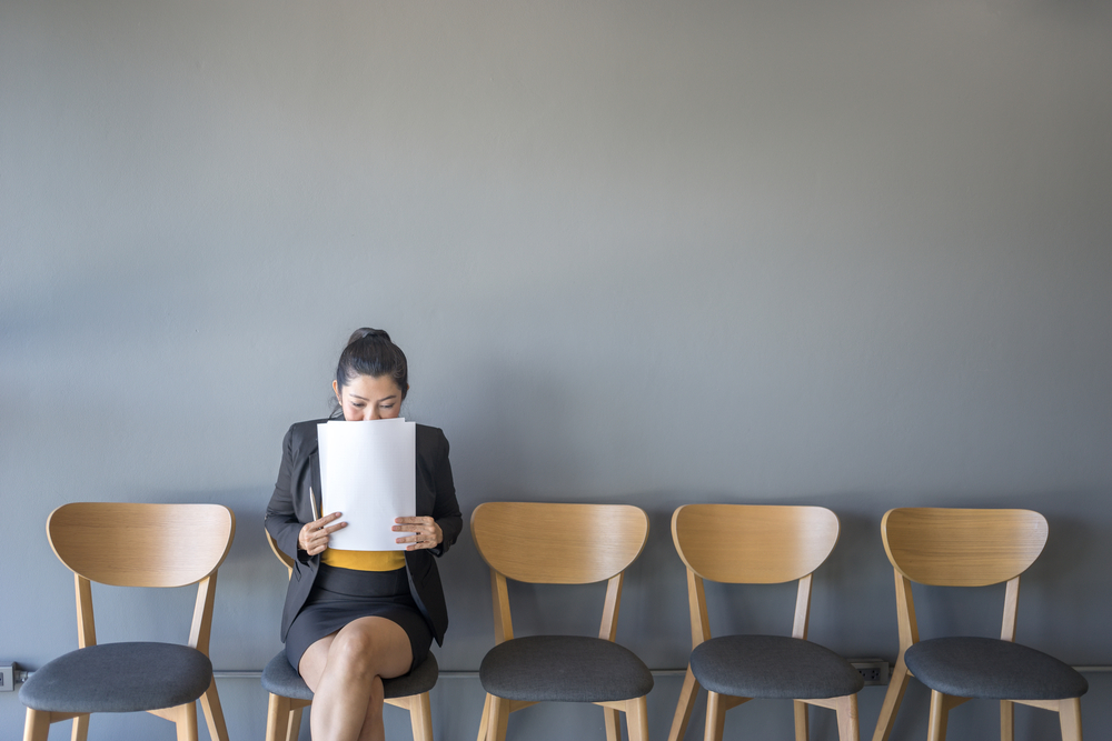 Are You Mentally Prepared for the Interview?