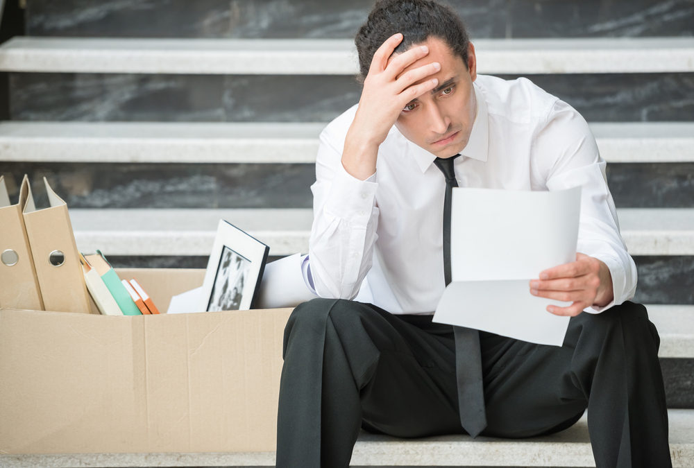 Employee Termination—How to Proceed Without Hesitation