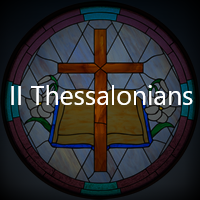 II Thessalonians