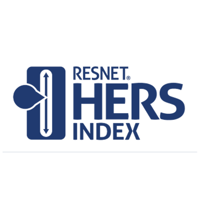 Resnet HERS Index Certification