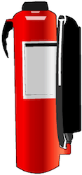 Cartridge Operated Dry Chemical Fire Extinguishers