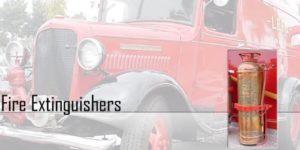 fire-exstinguishers