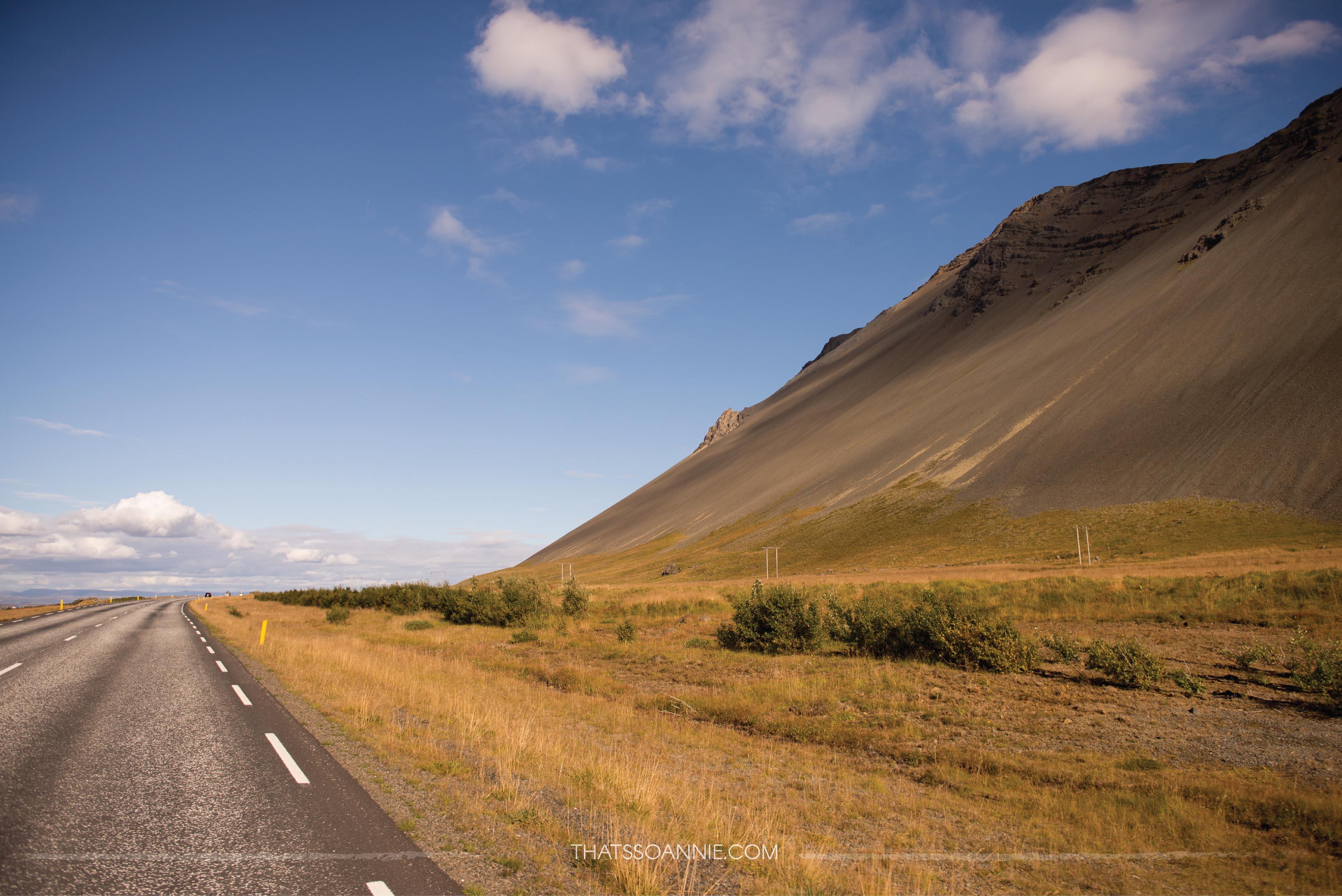 Exploring the Snæfellsnes Peninsula   Ring Road roadtrip, Iceland   www.thatssoannie.com