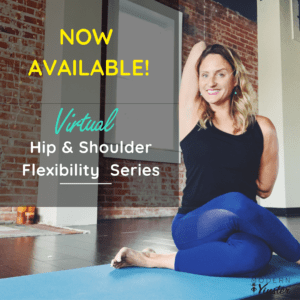 Sign up for The Flexibility Challenge