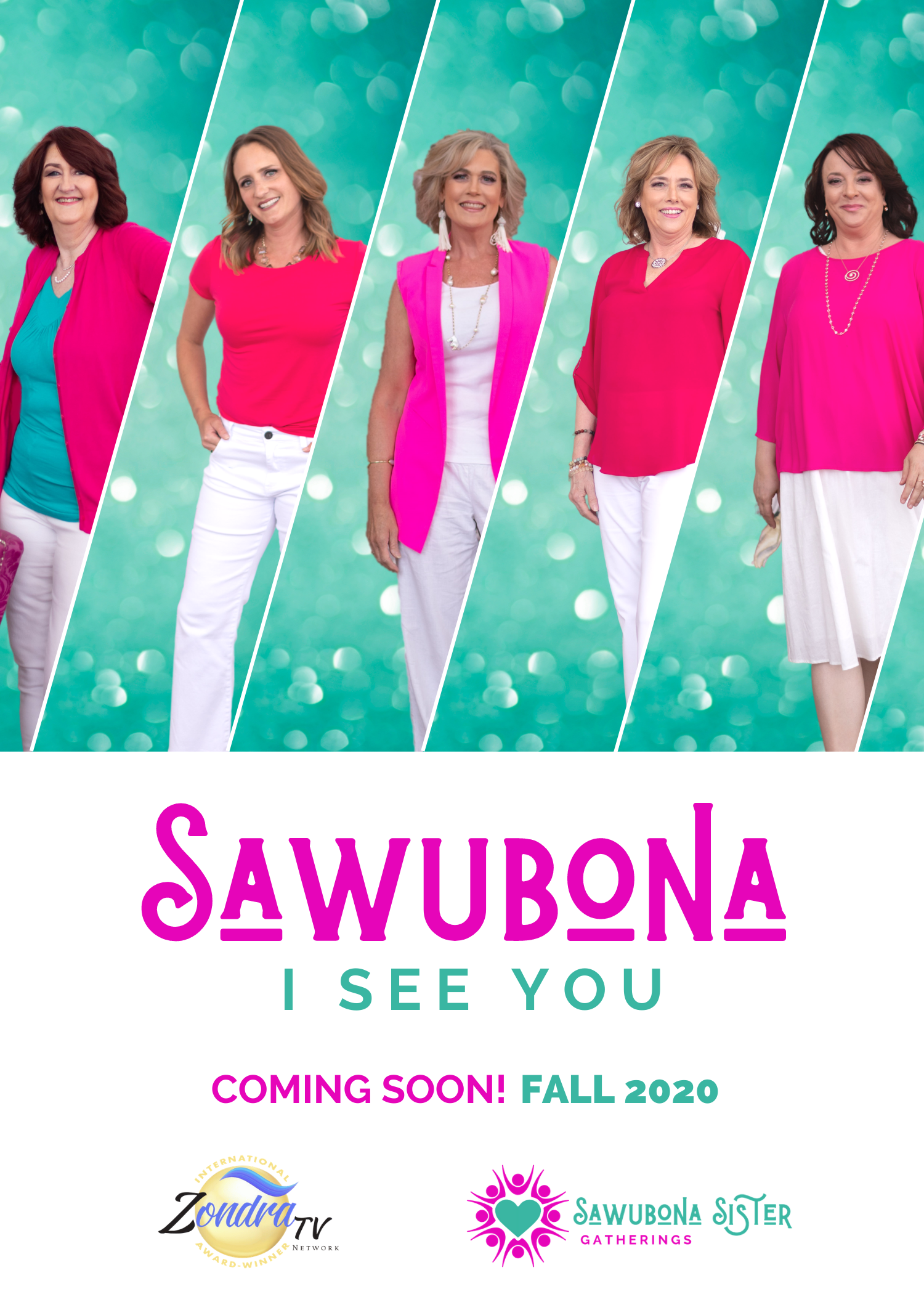 Sawubona Coming Soon