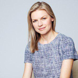 Anna Pietraszko –Treasurer And Finance Committee Chair