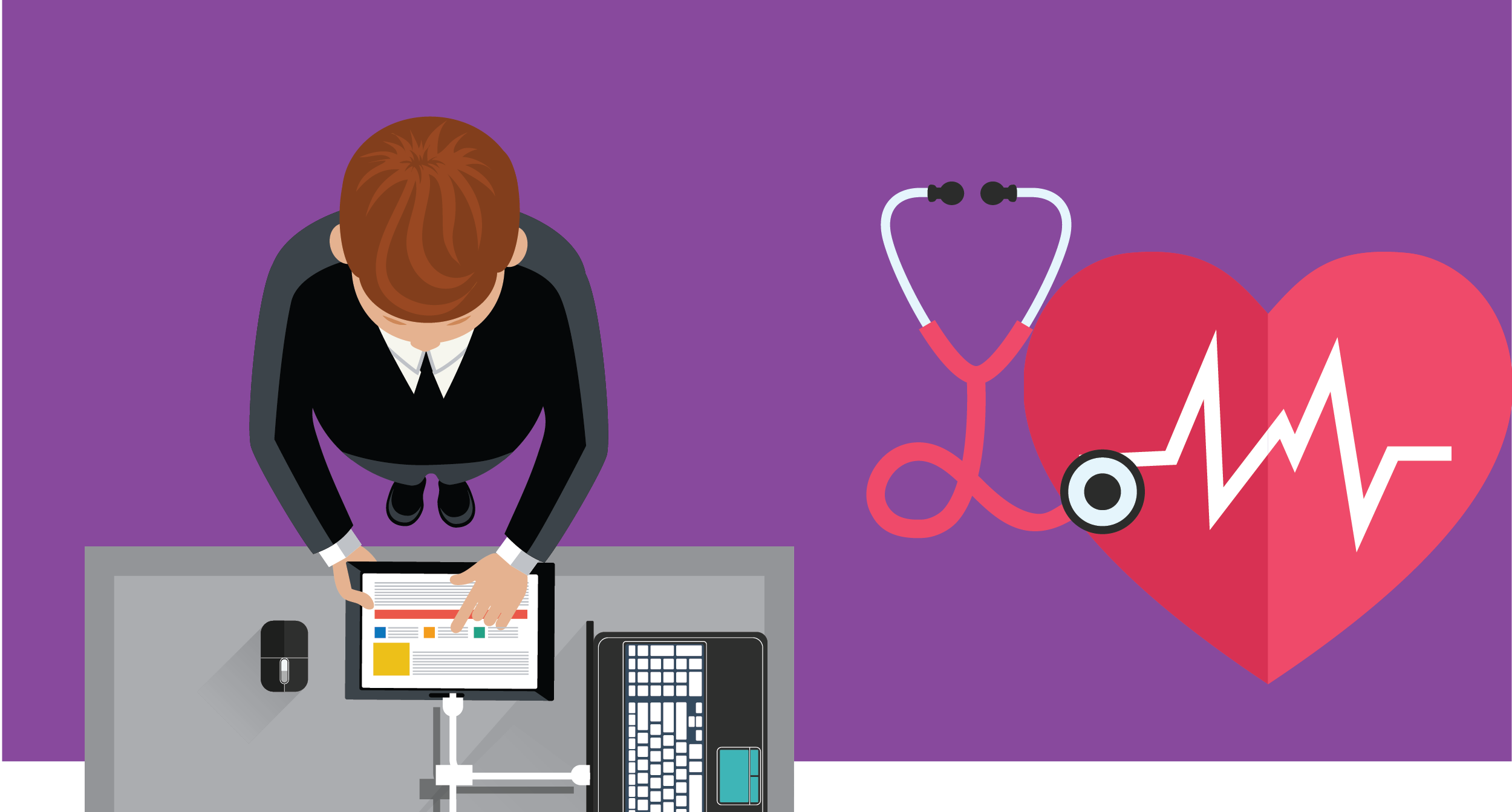 Managed Services/Backup and DR – Medical
