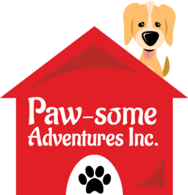 Paw-some Adventures Inc.