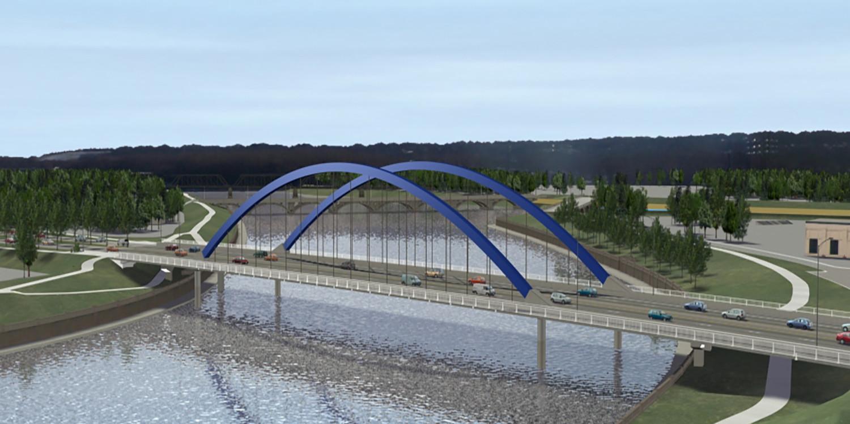 Arch Bridge | Ciorba Group
