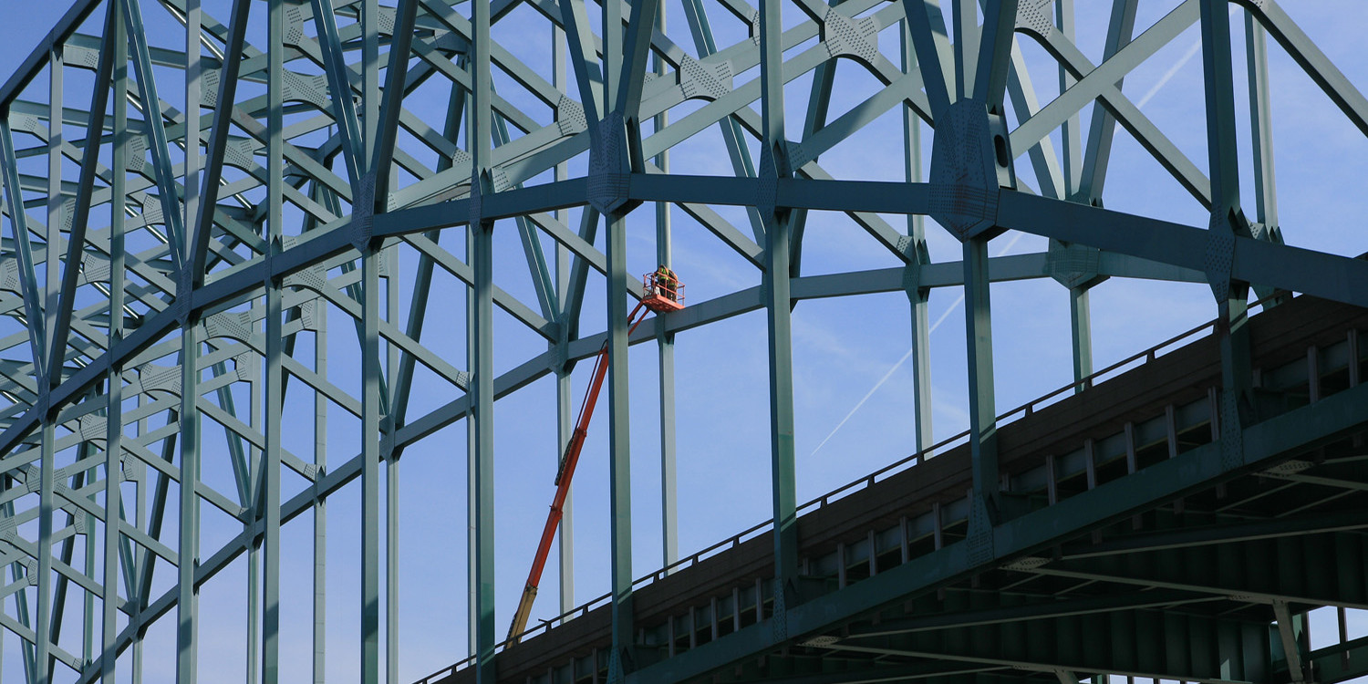 Bridges and Structures | Ciorba Group